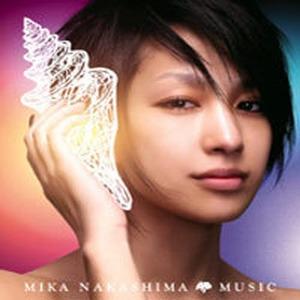 [중고] Nakashima Mika (나카시마 미카) / Music