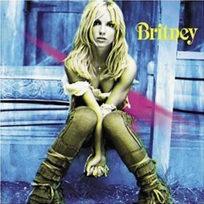 [일본반] Britney Spears - Britney [+1 Bonus Track]