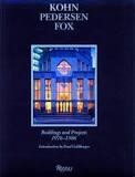 Kohn Pedersen Fox (Buildings and Projects 1976-1986)