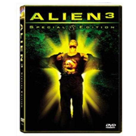 (DVD) 에이리언 3 SE (Alien 3 Special Edition, 1disc)