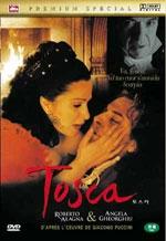 토스카: 오페라영화 [TOSCA] [16년 4월 영화인 프로모션] / [비트윈 출시 초회판 / 북릿 포함]