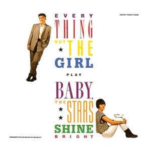 [일본반] Everything But The Girl - Baby, The Stars Shine Bright