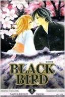 블랙버드 BLACK BIRD (1~18완)