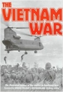 The Vietnam War (Hardcover) - The Illustrated History of the Conflict in Southeast Asia