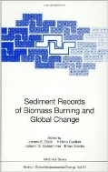 Sediment Records of Biomass Burning and Global Change (ISBN:9783540624349)
