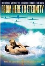 [중고] [DVD] From Here To Eternity - 지상에서 영원으로