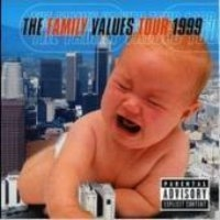 [미개봉] V.A. / Family Values Tour 1999