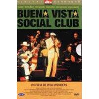 Buena Vista Social Club - 부에나 비스타 소셜 클럽 (프로모션용/미개봉)