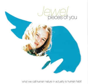 [일본반] Jewel - Pieces Of You [+1 Bonus Track]