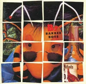 [일본반] Barbee Boys - B7