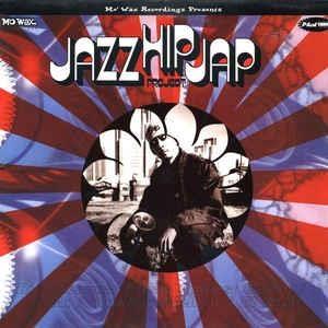 [수입] V.A - Jazz Hip Jap Project [2CD]