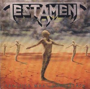 [수입] Testament - Practice What You Preach