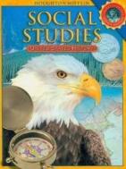 Houghton Mifflin Social Studies Pupil\'s Edition Grade 5 (Hardcover) [내용참조]