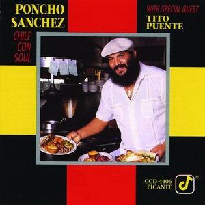 [중고] Poncho Sanchez / Chile Con Soul (Tito Puente/수입)