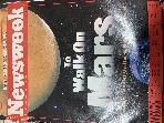 Newsweek 1994년 07월 25일 #