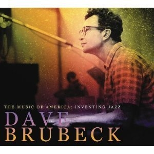 Dave Brubeck / The Music Of America : Inventing Jazz (2CD/수입/미개봉)