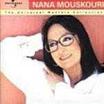 Nana Mouskouri - Universal Masters Collection [REMASTERED] [수입] 새것같은 개봉 * 나나 무스쿠리