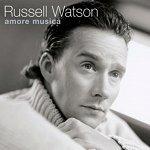 Russell Watson / Amore E Musica (사랑과 음악) (DD7057)
