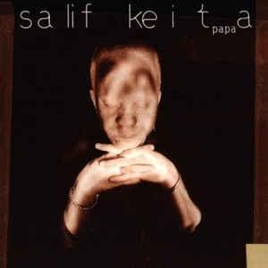 [수입] Salif Keita - Papa