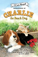 Adventures of Charlie the Ranch Dog (양장본)