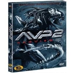(DVD) 에이리언 vs 프레데터 2 : Extended Combat Edition (AVP2, Aliens vs Predator : Requiem Extended Combat Edition, 2disc)
