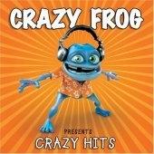 [미개봉] Crazy Frog / Crazy Hits