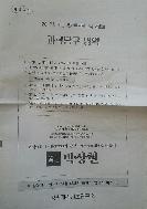2017학년도 박상현 모의고사 3월호 과학탐구영역 화학1