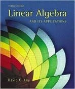 Linear Algebra and Its Applications #