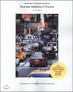 Business Statistics in Practice 7/E (Paperback)