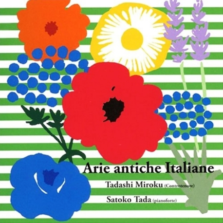 Arie Antiche Italiane