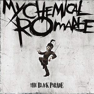 My Chemical Romance / The Black Parade (Bonus Track/일본수입)