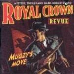 Royal Crown Revue / Mugzy's Move (수입)