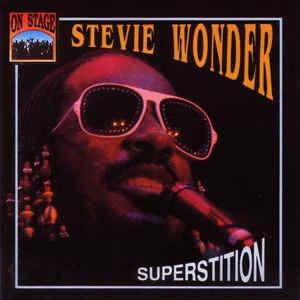 [수입] Stevie Wonder - Superstition