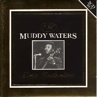 Muddy Waters / The Muddy Waters Gold Collection (2CD/수입)
