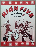 High-Five  1(W/B) ISBN 0-582-29852-0