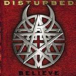 [중고] Disturbed / Believe