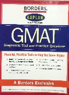 GMAT Diagnostic Test and Practice Questions #