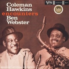 [중고] Coleman Hawkins Encounters Ben Webster (Originals/수입)