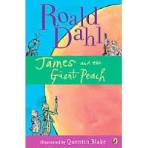 James and the Giant Peach ///OO11