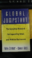 Global Jumpstart(Hard cover)
