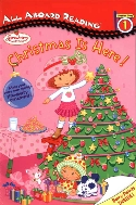 Christmas is Here!: Station Stop 1 (Strawberry Shortcake)
