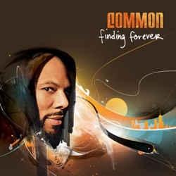 [수입/미개봉] Common - Finding Forever