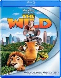 [Blu-ray] 와일드