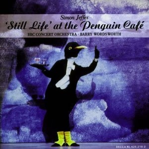 'Still Life At The Penguin Cafe (수입/4252182)