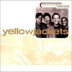 [중고]Yellowjackets / Priceless Jazz Series (수입)