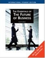 The Essentials of the Future of Business (4th Edition, Paperback)