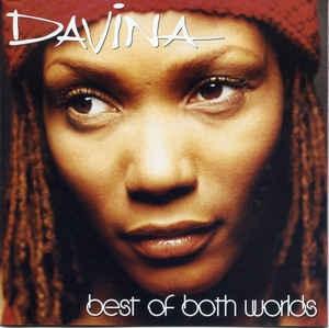 [수입] Davina - Best Of Both Worlds