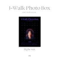 [미개봉] [포토박스] 제이워크 (J-Walk) / J-Walk Photo Box with Halloween (Night Ver)
