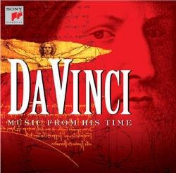 [미개봉] V.A. / 다 빈치 시대의 음악 (Da Vinci - Music From His Time) (미개봉/SB70073C)