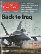 The Economist (주간 영국판): 2014년 08월 16일 #